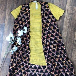 Lularoe Classic t/joy outfit bundle